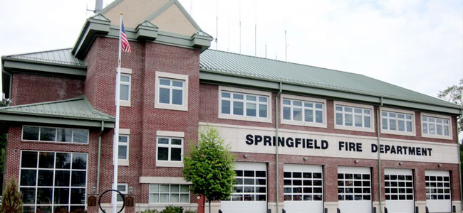 Home Springfield New Jersey