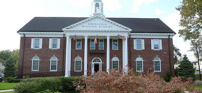 Springfield Township Municipal Building