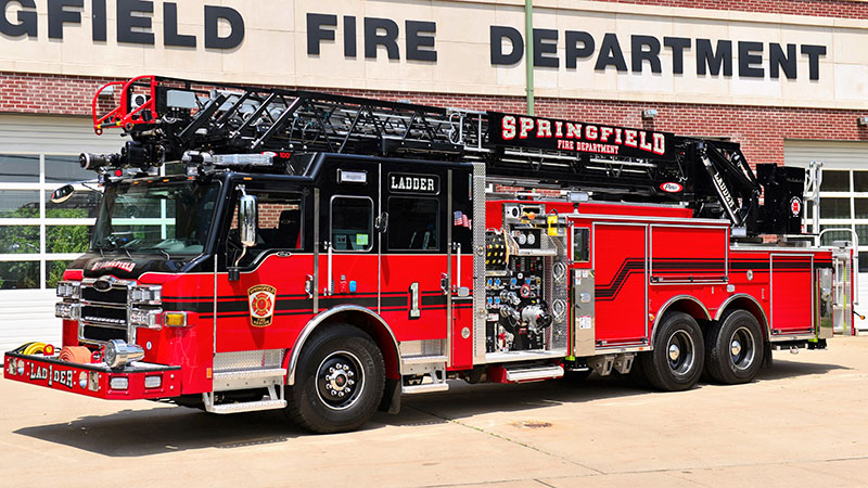 Fire Township Of Springfield